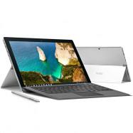 VOYO VBOOK I7 Plus 2 in 1 Tablet PC 12.6 inch Windows 10 English Home Version Intel Core i7-7500U Dual Core 2.7GHz 8GB RAM 256GB SSD Dual WiFi Dual Cameras Type-C HDMI