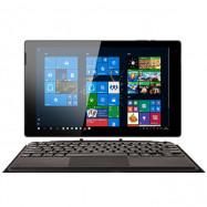Jumper EZpad 7 2 in 1 Tablet PC 10.1 inch Windows 10 Home 64 bit Intel Cherry Trail Z8350 Quad Core 1.44GHz 4GB RAM 64GB eMMC ROM Mini HDMI Front Camera