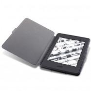 Folio Case Auto Sleep / Wake Function for Kindle Paperwhite 1 / 2 / 3