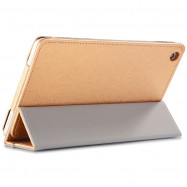 Foldable Leather Tablet Cover for Teclast P80 Pro