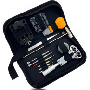 Watch Repair Kit Professional Spring Bar Tool Set,Watch Battery Replacement Tool Kit,Watch Band Link Pin Tool Set