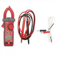 UA220D Digital Voltage Ampere Multimeter Clamp Meter LCD AC/DC Tester Power