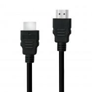 HDMI Cable Bluray 3D DVD 4K PS4 HDTV XBOX LCD HD TV 1080P Black High Speed 1.5M