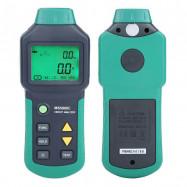 Mastech MS5908C RMS Circuit Analyzer Tester 220V RCD GFCI Socket Tester