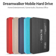 USB 3.0 External SSD Solid State Drives 500GB -2TB Portable Mobile Hard Drive