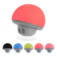Wireless Mini Bluetooth Speaker Mushroom Portable Stereo Speaker For iPhone