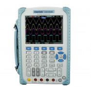 Hantek DSO1062B Handheld Digital Oscilloscope 2CH 60MHz 1GS/s Scope Multimeter