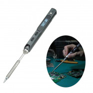 TS100 Smart Handle Low Power input 65W Soldering Iron with Standby Mode