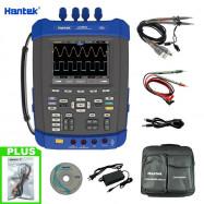 Hantek DSO8072E 6 in 1 Oscilloscope Recorder DMM Spectrum Analyzer Frequency