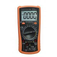 VC890C+ Digital Multimeter 2000UF Capacitor Temperature Measurement