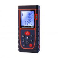 60M Laser Distance Meter laser Rangefinder Digital Ruler Measure Instrument