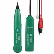 Buscador de cables Buscador de cables Generador de tonos Cable Tester de red