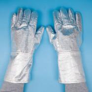 Fireproof High Temperature Resistant Hand Safety for Welder Welding Gloves