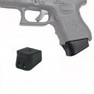 Magazine Extension Plus 2 Extension Base Pad for Glock 17 19 22 23 24 25 26