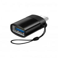 New USB-C USB 3.1 Type C Male To USB 3.0 Female Data OTG Converter Adapter