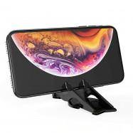 Foldable Rotation Card Tripod Mobile Phone Pocket Holder Adjust Video NEW