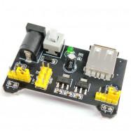 MB102 Solderles Breadboard Protoboard Breadboard Power Supply Module For Arduino