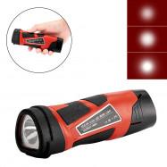 Portable For Milwaukee M12TLED-0 M12 12v LED Torch Cordless Work Light Body Only
