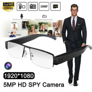 1080P HD Spy Glasses Hidden Eyewear Mini Camera Video Recorder DVR Cam Camcorder
