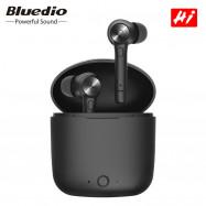 Bluedio Hi Wireless Bluetooth Earphone stereo Sport Earbuds headset In Ear