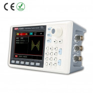 UNI-T Function Signal Generator Arbitrary Waveform 2CH 30MHz Frequency Meter