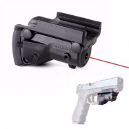 Hunting Red Dot Shooting Laser for Glock 19 23 22 17 21 37 31 20 34 35 37