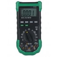 Mastech MS8268 AC / DC Auto / Manual Range Digital Multimeter Test Tool