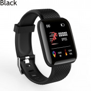 Smart Watch Band Sport Activity Fitness Tracker For Kids Fit bit Android iOS