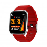 Sports Activity Tracker Fitness Smart Watch IP67 Fit bit style