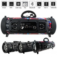 Portable Wireless Bluetooth Speakers Stereo Radio Super Bass Ultra Loud AUX TF