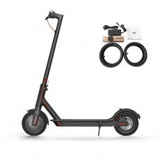 Original Xiaomi M365 Folding Electric Scooter Ultralight Skateboard with E-ABS Cruise Control ( Europe Version )