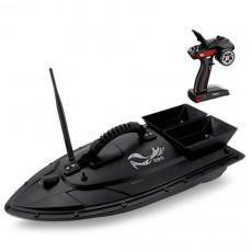 Flytec V500 Fishing Bait RC Boat 500m Remote Fish Finder / 5.4km/h Maximum Speed / Double Motor