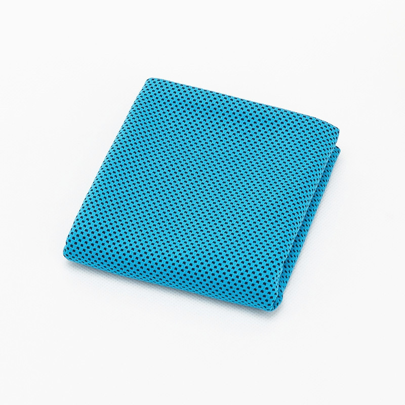 New Icy Cool and Refreshing Sport Cold Towel