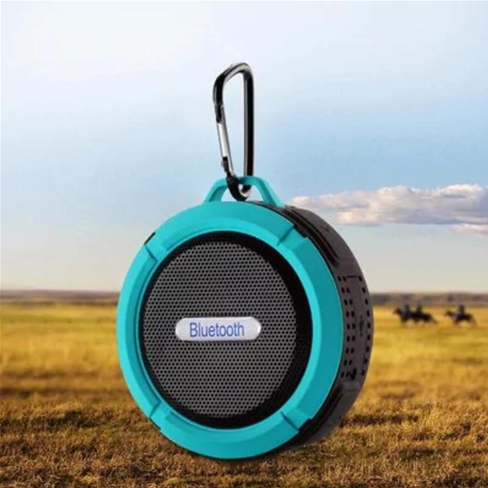 High Quality Waterproof Wireless Mini Outdoor Bluetooth Speaker
