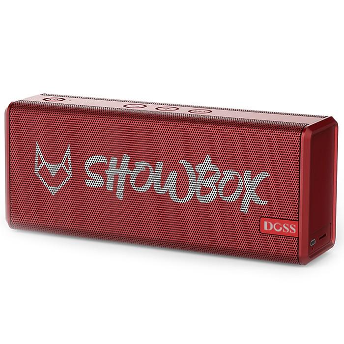 DOSS DS - 1398 Outdoor Portable Bluetooth Speaker