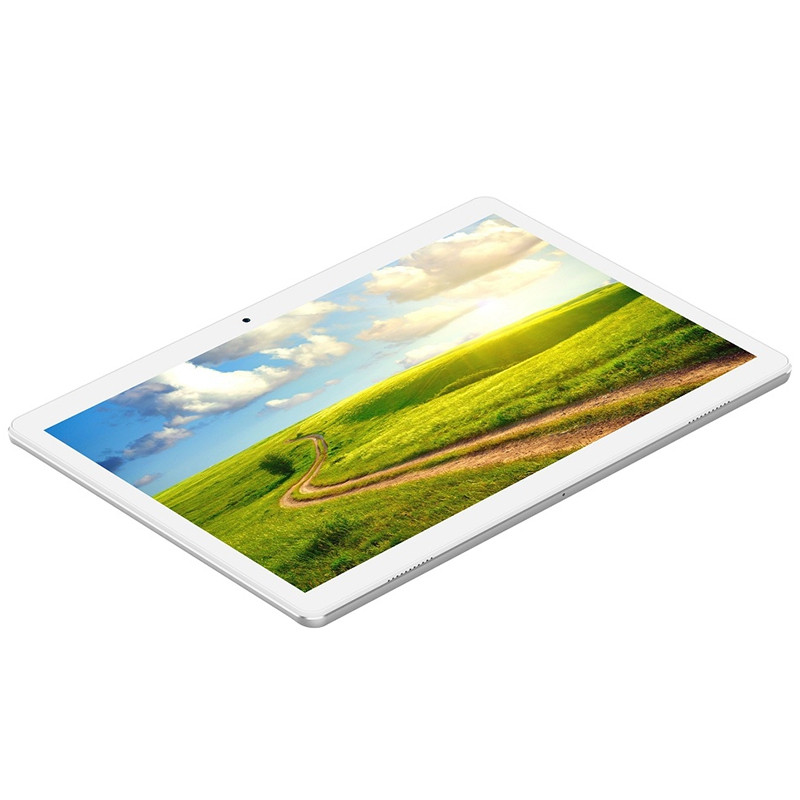 Teclast P10 4G Phablet 10.1 inch Android 8.1 MTK 6737 Quad Core 2GB RAM 16GB eMMC 2.0MP Rear Camera Dual Band 4850mAh Built-in