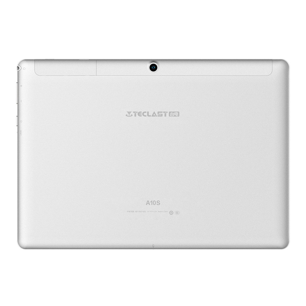 Teclast A10S Tablet PC 10.1 inch Android 7.0 MTK8163