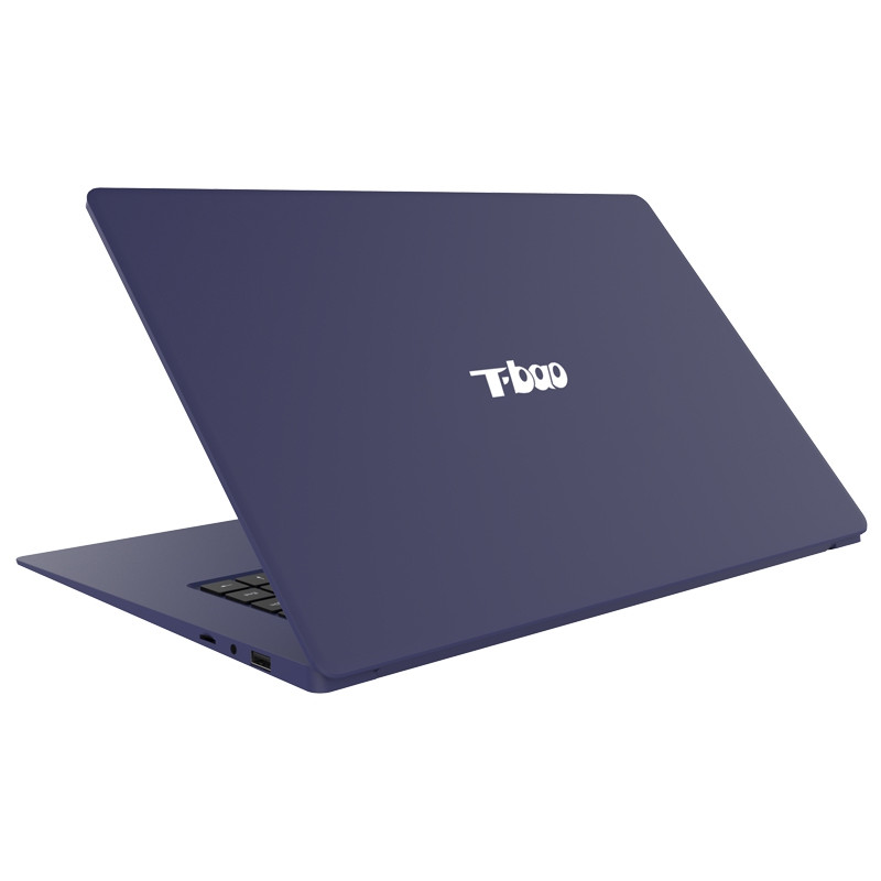 T-bao Tbook R8 Laptop 15.6 inch Windows 10 English Version Intel Cherry Trail X5-Z8350 Quad Core 1.44GHz 4GB RAM 64GB eMMC HDMI