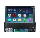 Ezonetronics RM - CT0008 7 inch 1 Din Retractable Screen Android 6.0 Car Player