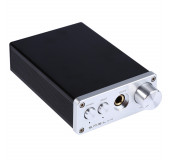 SMSL SD793 II Metallic Coaxial Optical Port Digital Audio Decoder with Headphone Amplifier