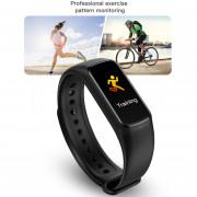 C7 Smart Bracelet Watch Men Women Blood Pressure Fitness Bracelet Heart Rate Monitor Fitness Tracker IP67 Waterproof Smart Band