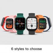 UM60 Smart Watch 2021 New Product Large Screen Smart Watch Pedometer Heart Rate Health Monitoring Men Women Sports Watch