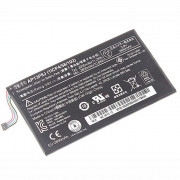 AP13P8J Battery 2955mah(11.2Wh) 3.8V Pack for Acer Iconia Tab B1-720 Tablet Battery (1ICP4/58/102)