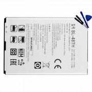 BL-48TH Battery 3140MAH 3.8V Pack for LG Optimus G Pro BL-48TH E980 E985 F240K +Tools
