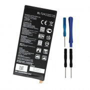 BL-T24 Battery 4100Mah/15.8Wh 3.85 V Pack for LG X Power K220 LS755