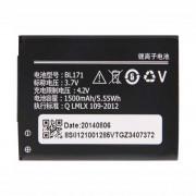 BL171 Battery 1500mah/5.55wh 3.7V Pack for Lenovo A60  A65  A500  A356  A376  A390  A390T  A370E