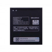 BL198 Battery 2000mAh 3.7V Pack for Lenovo S880 A678T A850 K860 A830 A860E