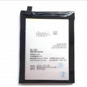BL255 Battery 4000mAh 3.82DVC Pack for Lenovo ZUK Z1