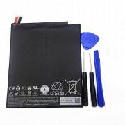 B0P82100 Battery 6700mah 3.8V Pack for HTC T1H HTC Nexus 9 8.9