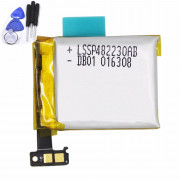 EB-BR720ABE Battery 250 mAh 3.8V/4.35V Pack for Samsung Gear S2/S2 Classic R720 R732 R720X